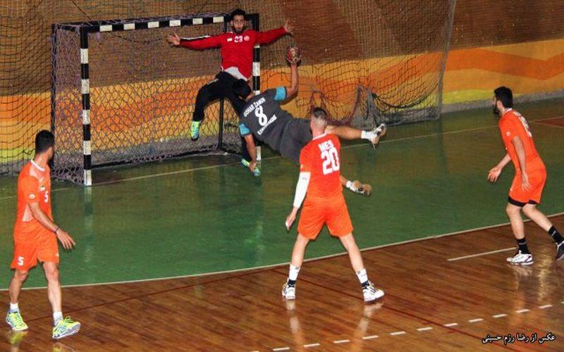 دعوت دو بازیکن هندبال مس به تیم ملی