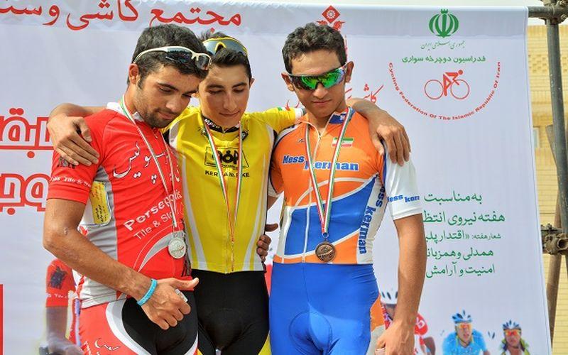 دعوت دو دوچرخهسوار مس به تیم ملی جوانان