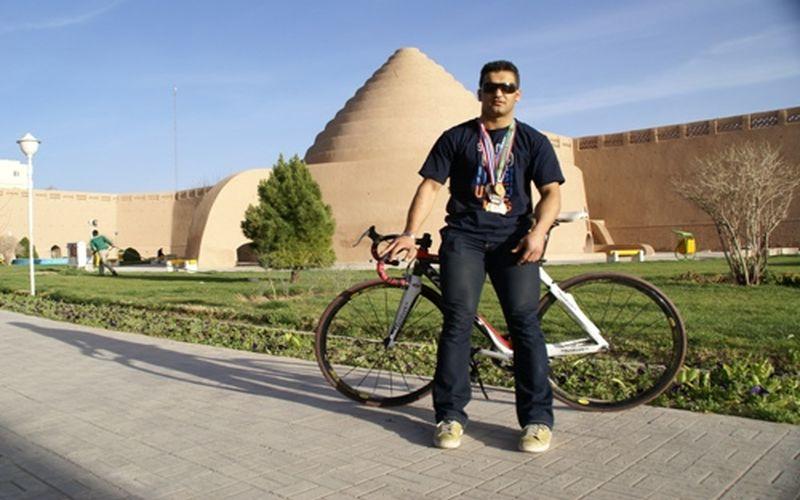 صحبتهای دو دوچرخهسوار ملی پوش مس در رابطه با تیم ملی