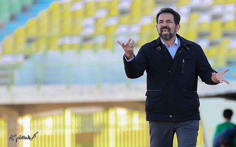 احمد نخعی: به اهداف کوتاه مدت خود دست پیدا کردیم