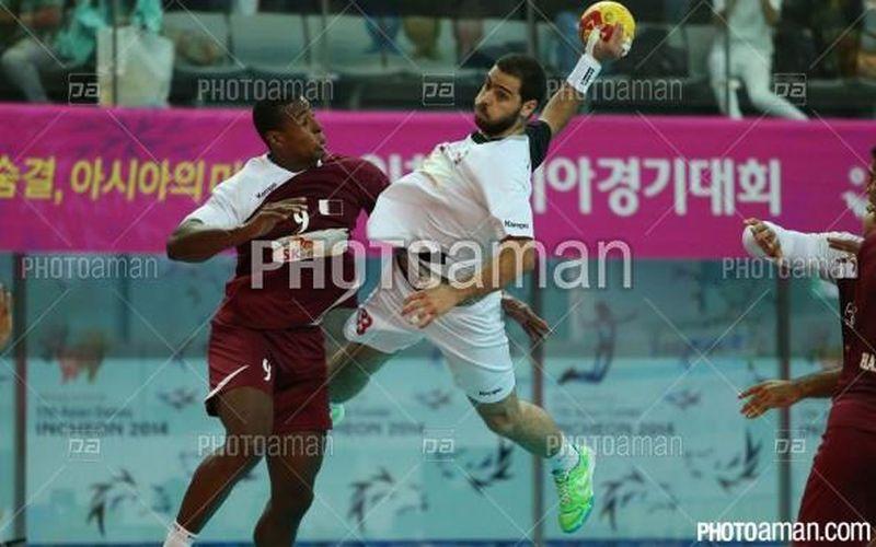بازیکن ملیپوش هندبال مس:برای کسب افتخار به بحرین میرویم