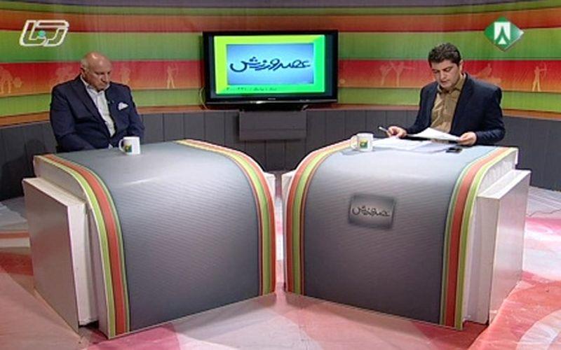 بگوویچ در برنامه عصر ورزش: پاسخگوی اعتماد به خود در کرمان خواهم بود
