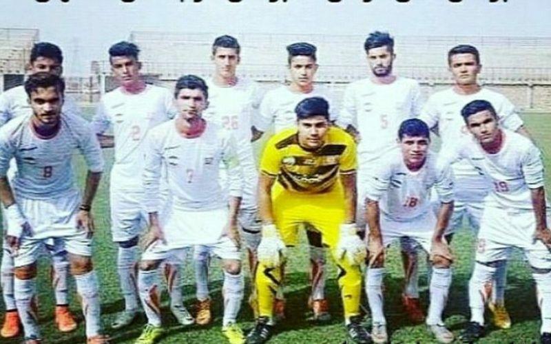 چهارمین بازیکن تیم جوانان مس هم به تیم ملی دعوت شد