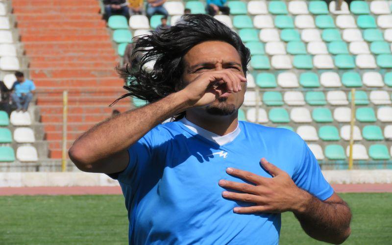 حسینخانی، دقیقی و زندهروح در تیم منتخب هفته