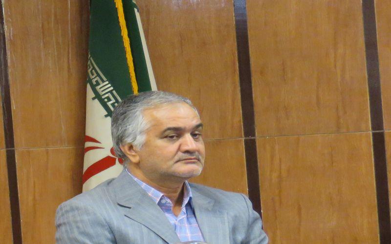 آقای امجد مسعودزاده به سمت سرپرستی باشگاه مس منصوب شد