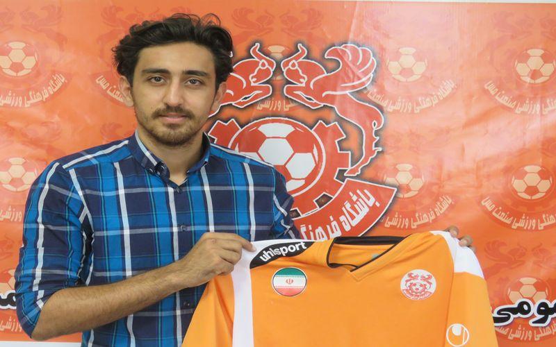 بازگشت رضا ستاری به خانه
