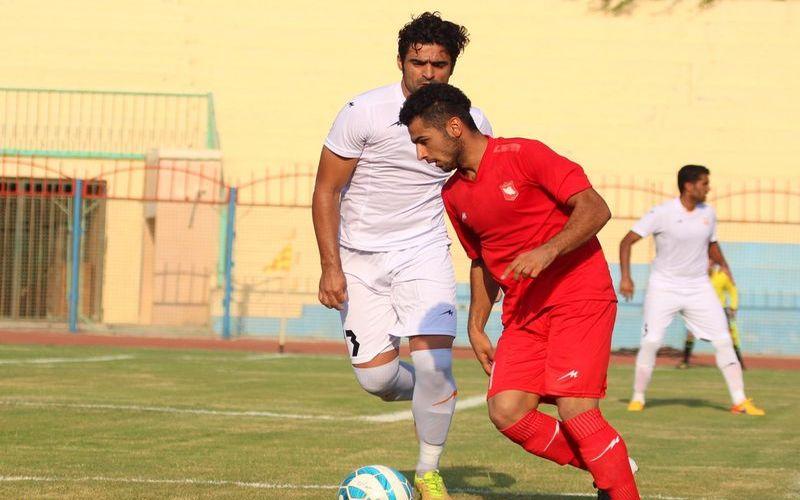 محمودی: پیروزیهای خود را از بازی با گلگهر شروع میکنیم