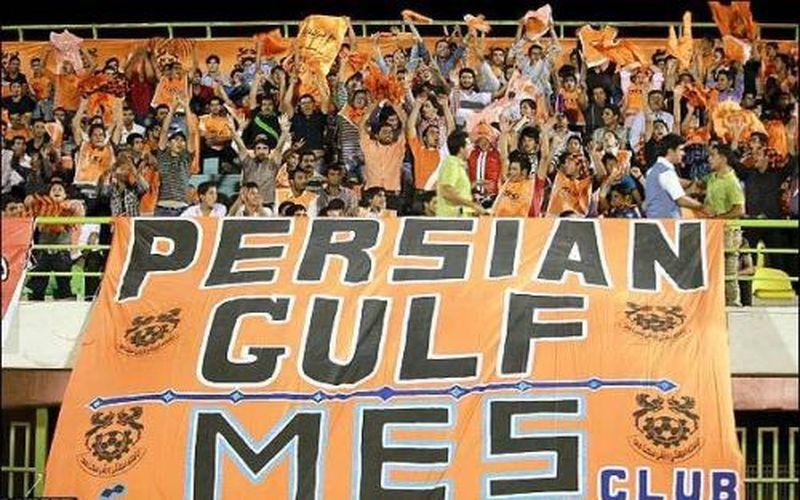 تشکیل هیات مدیره کانون هواداران باشگاه مس