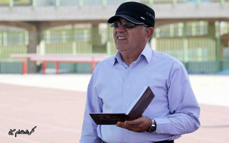 عضو کمیته فنی باشگاه مس: در بازی با فولاد تیم نمره قبولی گرفت