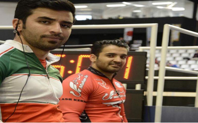 دعوت دو دوچرخهسوار مس به اردوی تیم ملی
