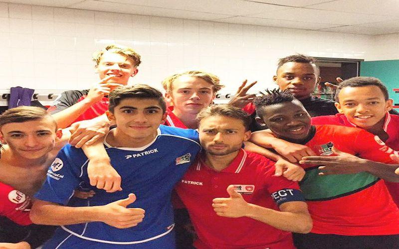 دعوت هندبالیست و فوتبالیستهای نوجوان مس به تیم ملی