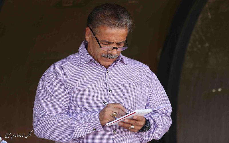 منصور ابراهیمزاده: جدول واقعی لیگ در نیم فصل دوم شکل میگیرد