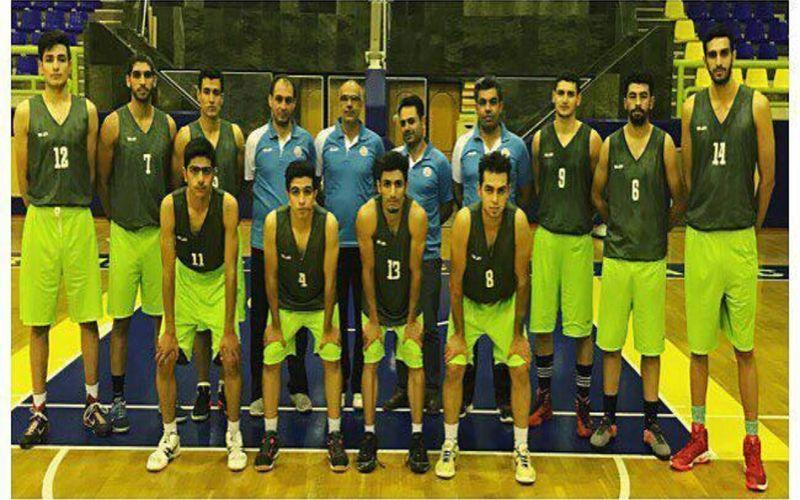 پیروزی پنجم بسکتبال مس و شکست هندبال در تهران با اختلاف یک گل
