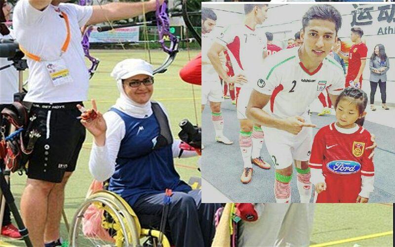 دعوت دو ورزشکار باشگاه مس به اردوی تیم ملی