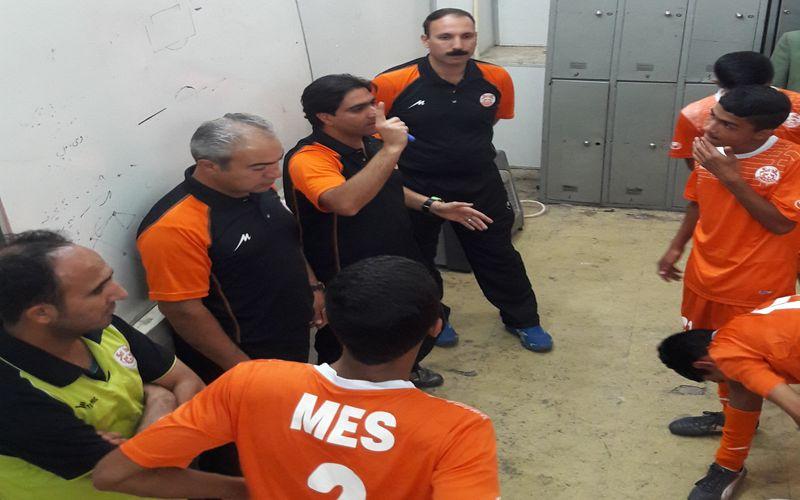 برنامه بازیهای آخر هفته مس/نارنجیها اکثرا به میهمانی میروند