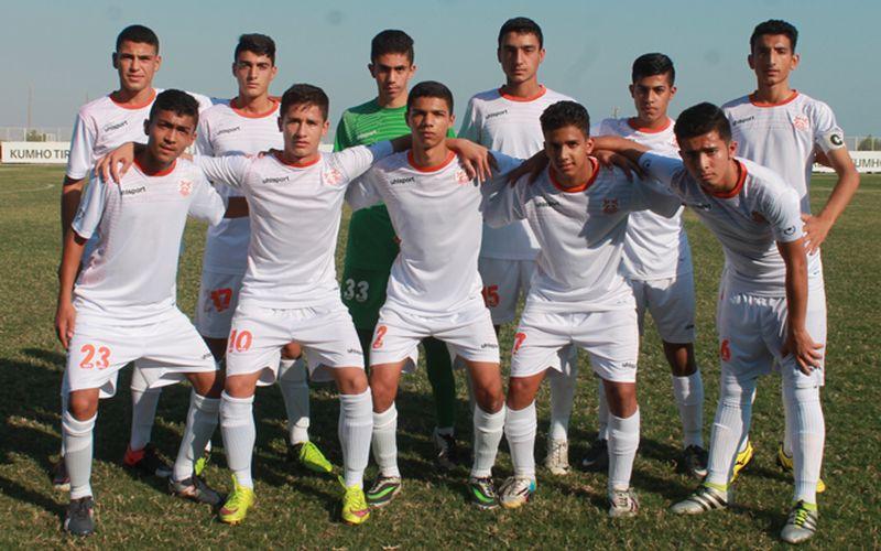 پیروزی نوجوانان مس در دربی المسینو و شکست جوانان در اصفهان