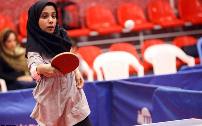 صعود فوقالعاده تنیسور آیندهدار دختر مس در رنکینگ ایران
