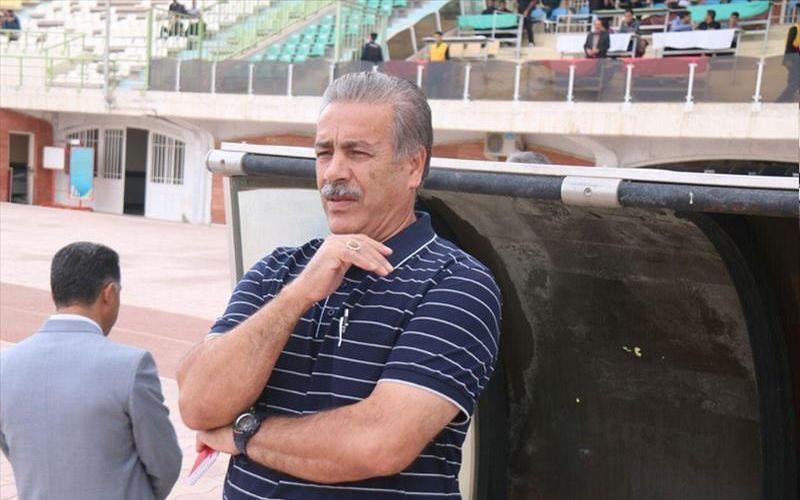 امیدواری سرمربی تیم فوتبال مس به ادامه روند تیم در نیم فصل دوم