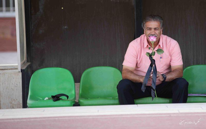 سرمربی مس کرمان: نام این بازی را اولین گام برای صدرنشینی گذاشته بودیم