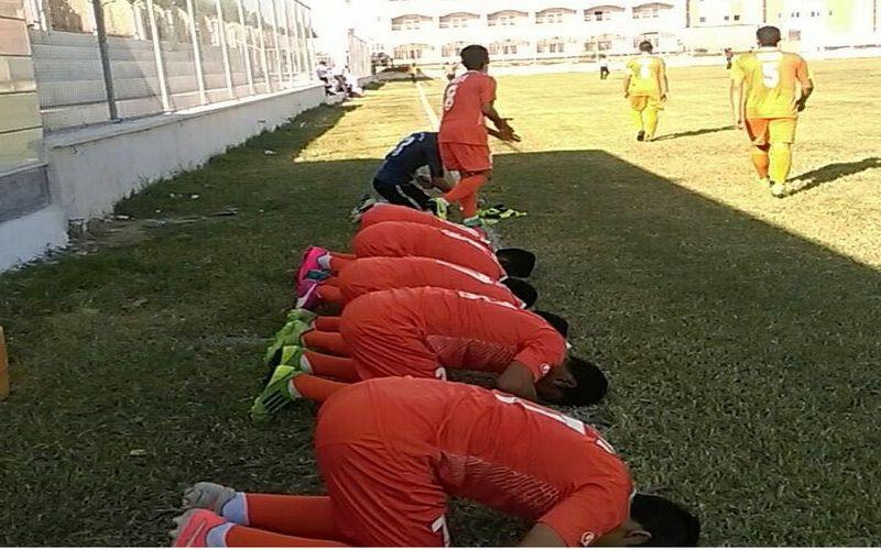 شاهکار امیدهای مس در خوزستان و ناداوری محض علیه جوانان مس در کنگ