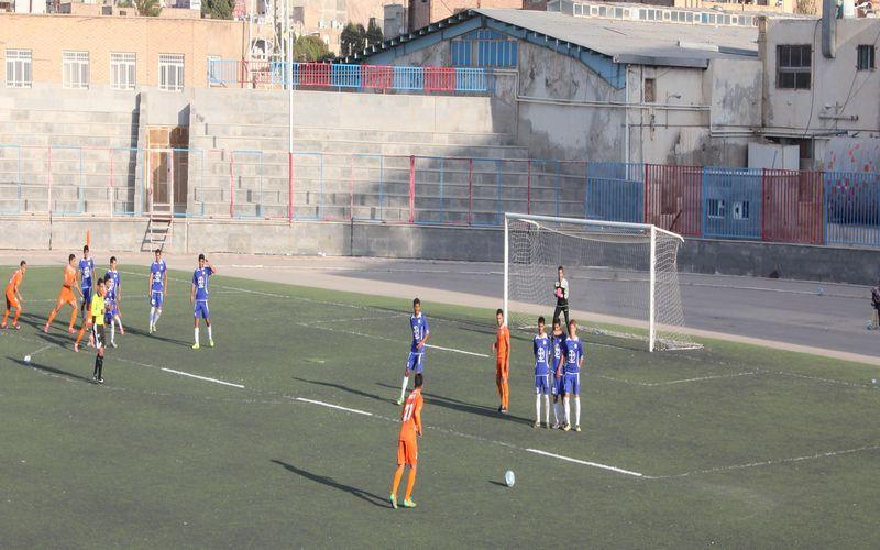 پنجشنبه داغ فوتبالی مس در ورزشگاه سلیمیکیا