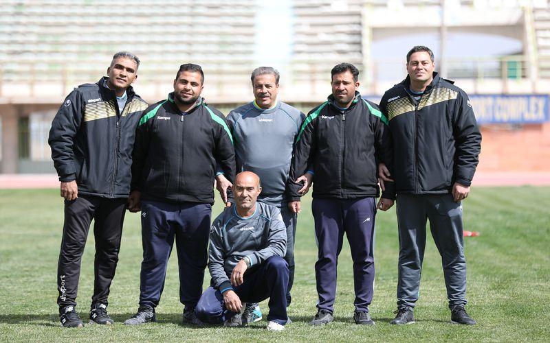 ابراهیمزاده: گزینه صعود به لیگ برتریم