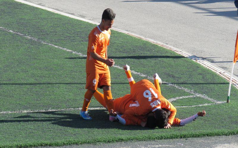 بالانشینی فوتبالیستهای امید مس و مس ب با پیروزیهای بزرگ این هفته