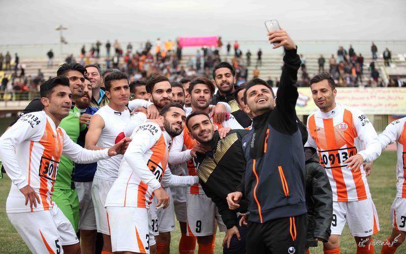 مصاحبههای نوروزی برخی از فوتبالیستهای تیم مس کرمان