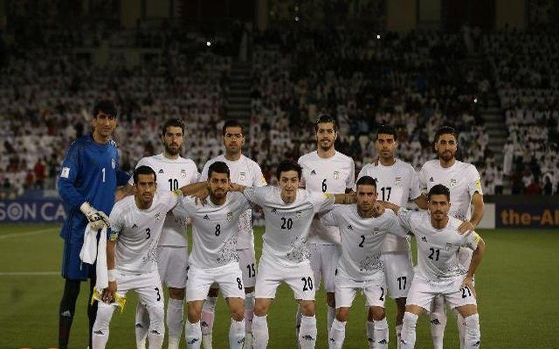 امیدواری سرمربی تیم فوتبال مس به برتری ایران در بازی با چین