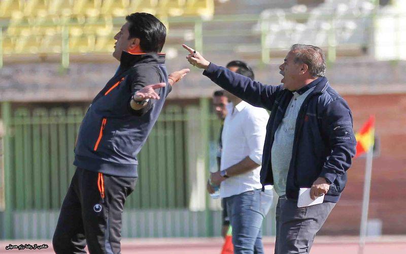 سرمربی مس کرمان: زرنگها به لیگ برتر میروند