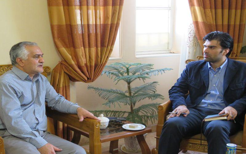 اضلاع قدرت ورزش کرمان در کنار هم قرار میگیرند