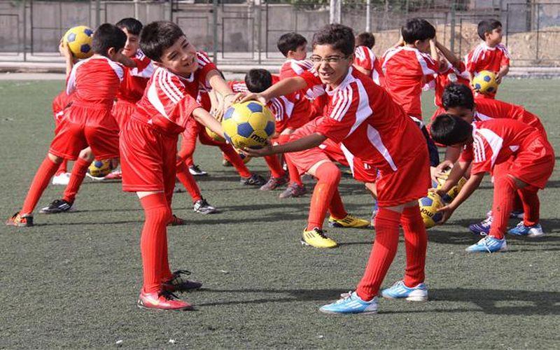 اعلام زمان شروع ثبت نام مدرسه فوتبال باشگاه مس کرمان