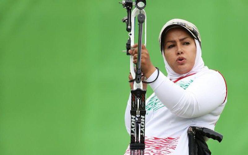 سمیه عباسپور: هدف اصلی من کسب نتیجه خوب در پاراآسیایی جاکارتا است