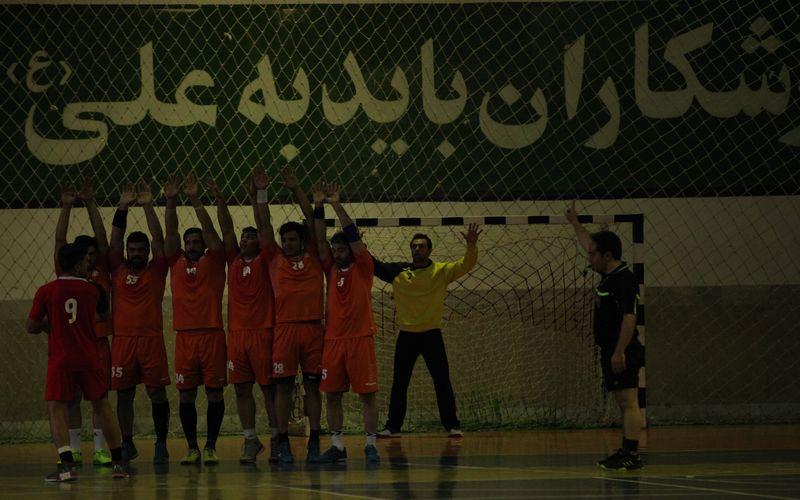 آغاز لیگ برتر هندبال از سوم شهریور