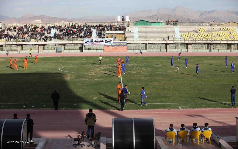 تیمهای تازه وارد به لیگ دسته اول کشور