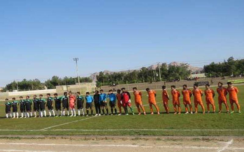 تیمهای حاضر در فصل 96-97 لیگ دسته دوم/شهرداری بم به مس ب در لیگ دو پیوست