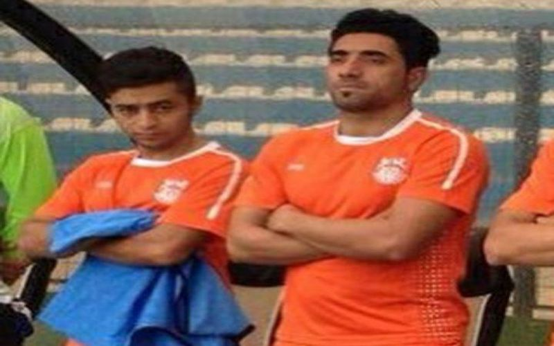 اعضای بدن فوتبالیست جوان کرمانی اهدا شد/تشیع جنازه وحید باغگلی صبح فردا
