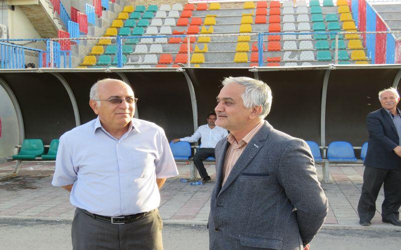 مدیرعامل باشگاه مس: با تفکری جدید رقابتهای این فصل را آغاز میکنیم