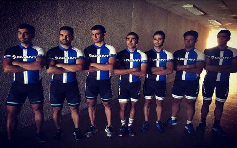 رنکینگ جهانی جدید دوچرخهسواران مس کرمان