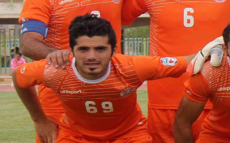 محمد علیزاده: یک فصل عالی را در مس کرمان خواهیم داشت