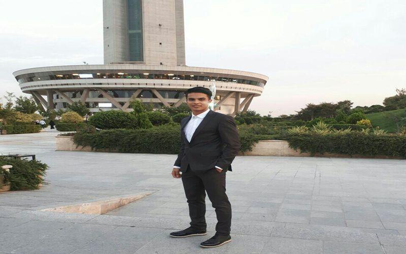 کفش طلا بر پای مهاجم مس/محمد رفیعی در جمع بهترینهای فوتبال ایران