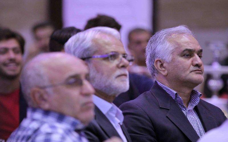 پیام تبریک مدیر عامل باشگاه مس کرمان به مناسبت روز خبرنگار