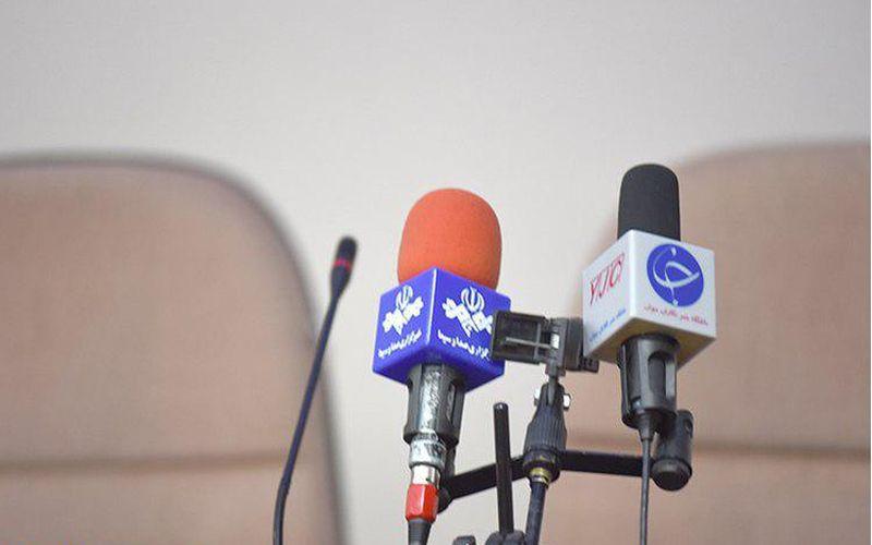 عصر امروز کنفرانس خبری آقایان مسعودزاده و نخعی