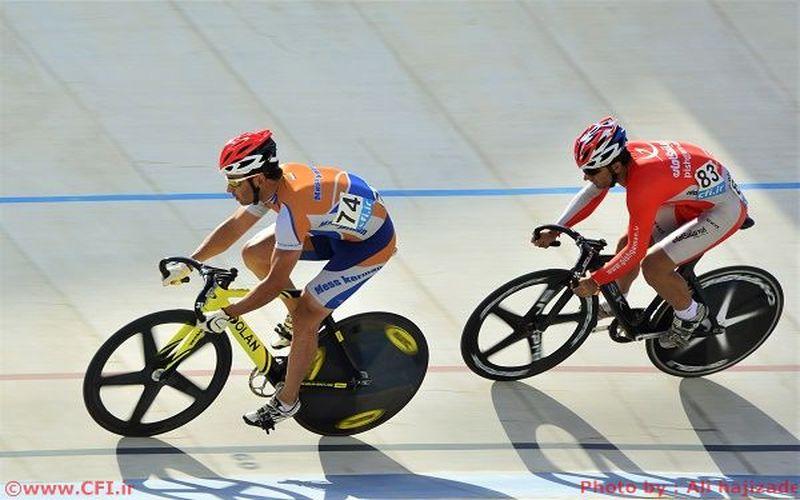 دو خبر از دوچرخهسواران تیم مس