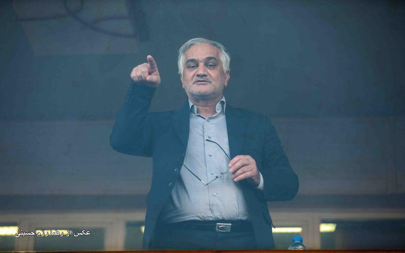مدیرعامل باشگاه مس کرمان: مطمئنم توانایی بازیکنان ما حتی بیشتر از این است