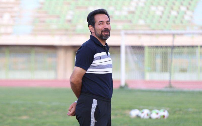 سرمربی مس کرمان:غیرت و تلاش هواداران و بازیکنان ما شایسته این پیروزی شیرین بود