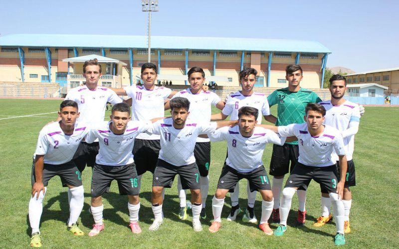 دو بازیکن باشگاه مس در ترکیب ثابت تیم ملی دانشآموزی
