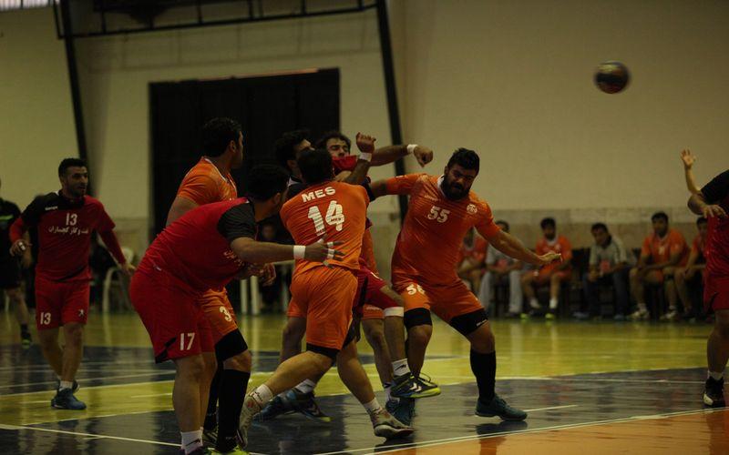 هندبال مس از 30 شهریور بازیهای خود را آغاز میکند