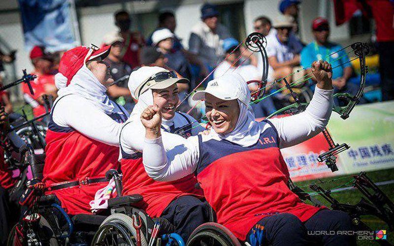 عباسپور پس از کسب طلای تیراندازی جهانی: به رویای خودم دست یافتم