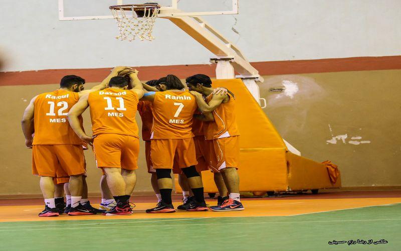 رقیبان تیم بسکتبال مس مشخص شدند